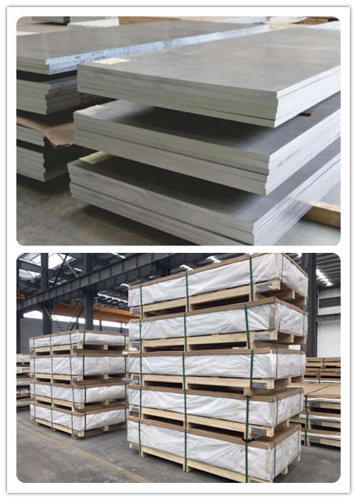5052 H32 High Strength Aluminum Sheet For Van Container Plate 0.8~8mm Thickness