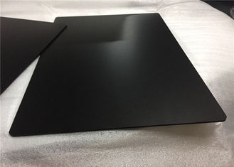 6061 T5 Anodized Aluminum Plate 5 ~ 90um Thickness For Construction , Building