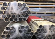 6063 T6 Seamless Standard Aluminum Extrusions / Extruded Aluminum Tube 82mm Diameter