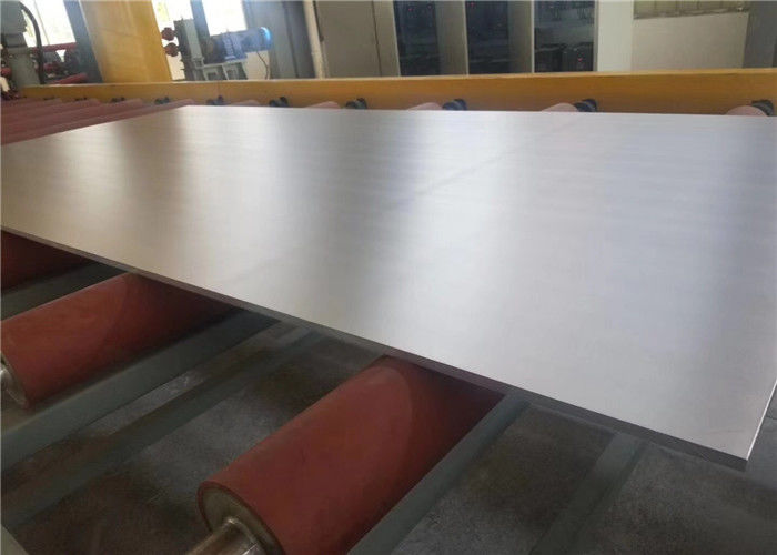 Ship Structure Marine Grade Aluminium Alloy 5554 Almg3mn Good Welding