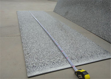 China 600X600mm Closed Cell Metal Foam Panel , Waterproof Aluminum Acoustic Panel factory