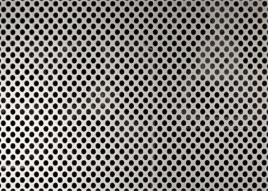Perforated Aluminum Sheet On Sales Quality Perforated
