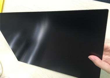 China Black hard Anodized Aluminum Plate 6061 For Electrical Insulation 0.3-20mm Thickness factory