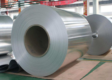 China 2560mm OD Aluminum Sheet Roll , 31000 AMu 1400 EN AW 3003 Aluminium Coil factory