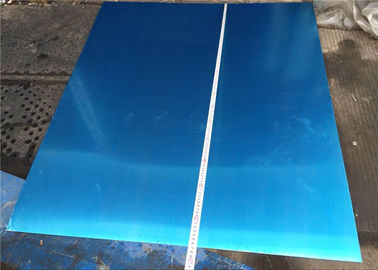 China High Strength 6151 T6 Automotive Aluminum Sheet For Drive System Structure Part Material factory