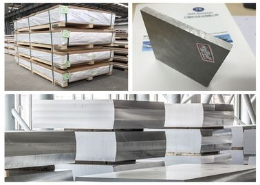 China EN AW 6061 T6 Aluminum Sheet AlSiMgCu , Automotive 6061 T6 Aluminum Plate factory