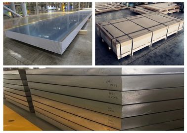 China 5182 Automotive Aluminum Sheet AlMg4.5Mn/3.3547 O Temper GJB9001B Approval factory