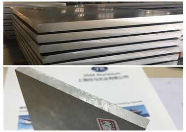 China AA6016 Thin Automotive Aluminum Sheet 1.15 Mm Thickness Good Weldability factory