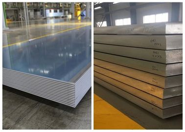 China T651 6061 Aluminum Tooling Plate , Industrial Moulding 6061 Aluminum Stock factory