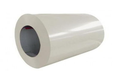 China 50 Micron Coated Aluminum Coil Stock 5052 For Air Ventilation System​ factory