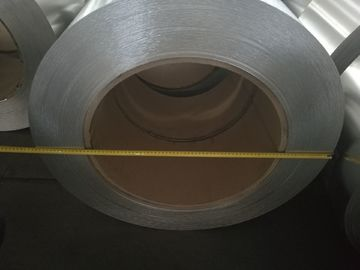 China Cold Rolled 3104 Aluminum Sheet Metal Rolls H19 H48 Temper For Can Body / End factory
