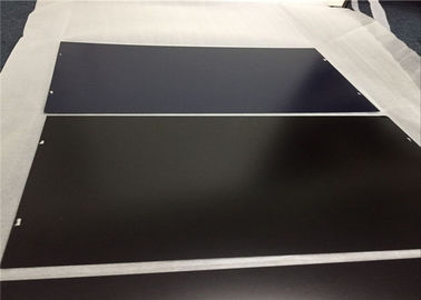China Oxide Anodized Aluminum Plate Customized Color 500 - 2650mm Width IRIS Approval factory