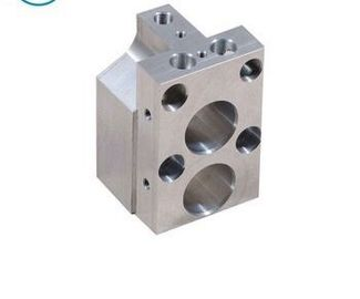 China 6082 7075 6061 Aluminum Injection Die Casting CNC Machining Service factory
