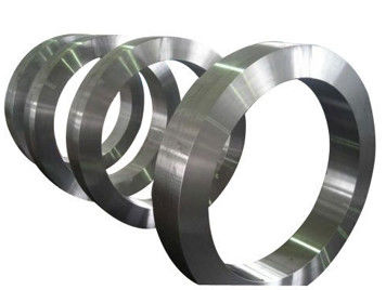 China Forged Ring EN AW-7075 Material ,EN AW 7075-T651 Aluminum Plate As Forged Ring distributor